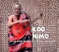 Koo Nimo: Palm-Wine Music in the 21st Century