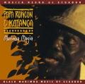 Papá Roncón & Katanga: Marimba Magia