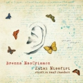 Brenna MacCrimmon: Kulak Misafiri